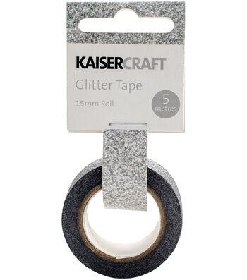 Steel -glitter Tape 5 Meter