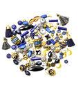 Jesse James Packaged Beads-Bastet Mini Mix