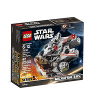 LEGO Star Wars Millennium Falcon Microfighter 75193, , hi-res