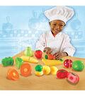 Pretend & Play Sliceable Fruits & Veggies