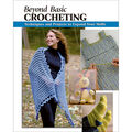 Stackpole Books-Beyond Basic Crocheting