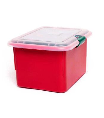 Homz Light Wrap Box