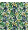 Home Decor 8\u0022x8\u0022 Fabric Swatch-Landsmeer / Ultramarine