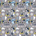 Cricut Patterned Iron-On Sampler-Mickey & Minnie Set Sail