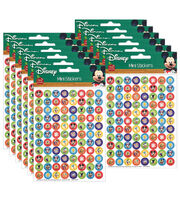Mickey Mouse Clubhouse Gears Mini Stickers 12 Packs, , hi-res