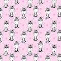 Super Snuggle Flannel Fabric-Zebra On Pink