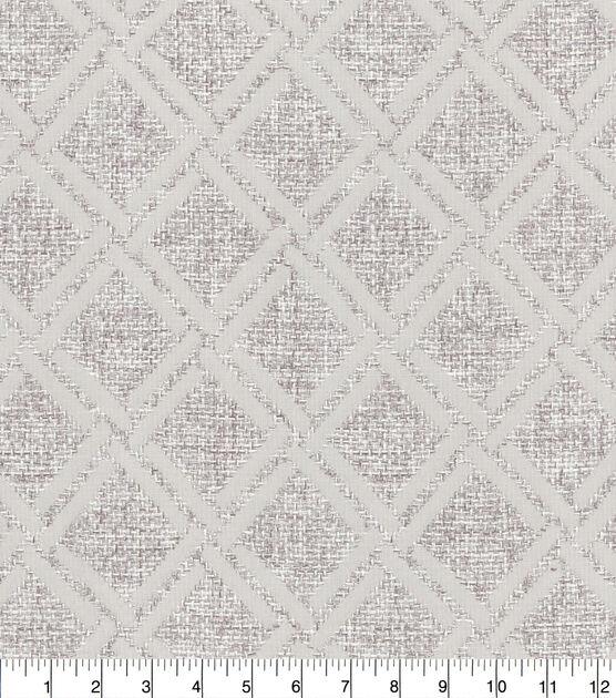 "Home Decor 8""x8"" Fabric Swatch Waverly Brava Shale, , hi-res, image 1"