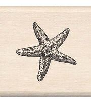 Inkadinkado Starfish Stamp, , hi-res