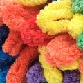 Crayola Off The Hook Yarn by Lion Brand Yarns