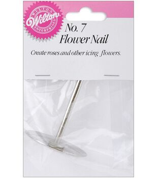 Wilton Flower Nail No.7