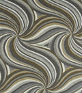 Robert Allen Upholstery Fabric 54\u0022-Samara Swirl Amber