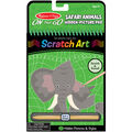 Safari Anm-hidden Picture Pad