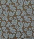 Home Decor 8\u0022x8\u0022 Fabric Swatch-Jaclyn Smith Robin-Cornflower