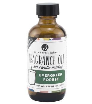Northern Lights Fragrance Oil-Evergreen Forest