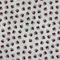 Novelty Cotton Fabric 43\u0022-Choo Choo Train