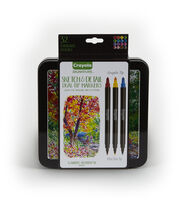 Crayola Signature 16 ct Detail Dual-Ended Markers, , hi-res