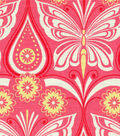 Home Decor 8\u0022x8\u0022 Fabric Swatch-Waverly Ipanema Carnival