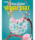 Sew Cute Baby Bibs Book