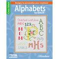 Alphabets To Stitch