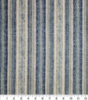 Home Essentials Lightweight Decor Fabric 45 Rythym Indigo