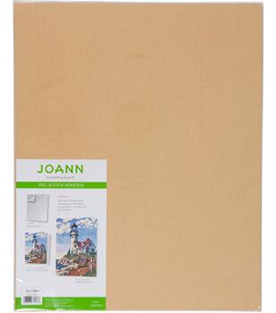 JOANN 16''x20'' Peel & Stick Adhesive Mounting Board