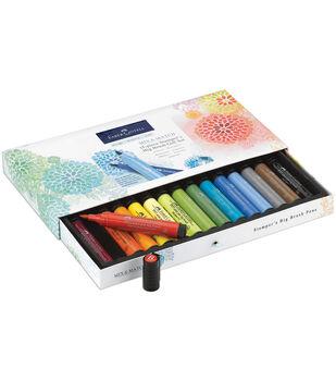 Stamper's Big Brush Pen Gift Set 15/Pkg