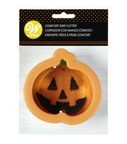 Wilton Comfort Grip Cookie Cutter-Pumpkin, , hi-res