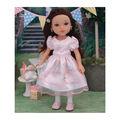 Simplicity Pattern 8819 14\u0027\u0027 Doll Dresses