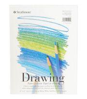 "Strathmore Student 9""X12"" Drawing Pad, , hi-res"