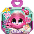 Little Live Pets Scruff-a-Luv Rescue Pet-Pink or Blue