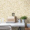 York Wallcoverings Wallpaper-Leopard