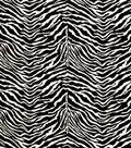 Home Decor 8\u0022x8\u0022 Fabric Swatch-Upholstery Fabric Eaton Square Lark Zebra
