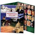 Littleton Presidential Dollar Folder-2007-2016