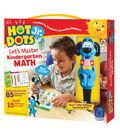 Hot Dots Jr. Let\u0027s Master Kindergarten Math