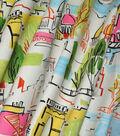 Home Essentials Upholstery Fabric 45\u0027\u0027-Peony Arrondissement