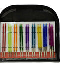 Premier Yarns Deluxe Interchangeable Knitting Needle Set
