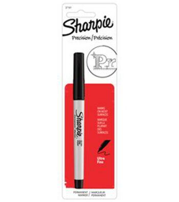 Sharpie Permanent Marker Twin Tip-Ultra Fine/Fine