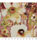 SMC Designs Multi-Purpose Decor Fabric 54\u0027\u0027-Mulberry Lindell Parkside