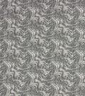 Home Essentials Home Décor Fabric-Balsalm Cement