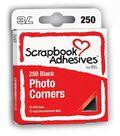 Scrapbook Adhesives Photo Corners