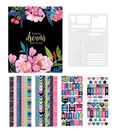Park Lane Paperie Bullet Journal Kit-Turning Dreams into Plans