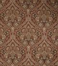 Home Decor 8\u0022x8\u0022 Fabric Swatch-Jaclyn Smith Coach  Spicewood
