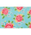 Cricut Designer Fabric Sampler-Hello Lovely