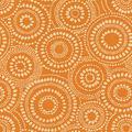 Waverly Multi-Purpose Decor Fabric 54\u0022-Mod Pods/Clementine