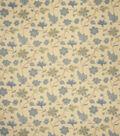Home Decor 8\u0022x8\u0022 Fabric Swatch-French General Borders Bleu