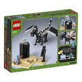 LEGO Minecraft The End Battle Set