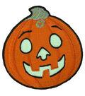 Simplicity Halloween Applique-Pumpkin