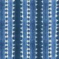 Waverly Outdoor Fabric 54\u0027\u0027-Indigo Java Journey