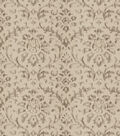 Home Decor 8x8 Fabric Swatch-Eaton Square Portugal Cafe