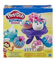 Play-Doh Delightful Donuts Set, , hi-res